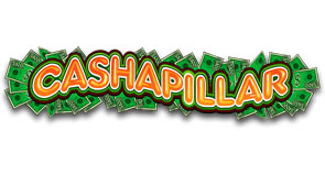 Cashapillar Revealed